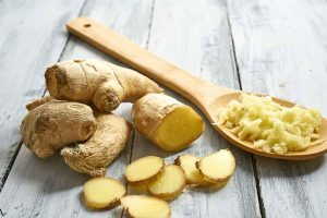 Can Ginger Help Ulcerative Colitis?