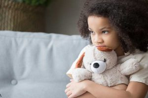 Childhood Stress Can Make You Ill as an Adult