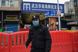 China and Vietnam finally ban wildlife trade after coronavirus outbreak kills more than 30,000 around the world