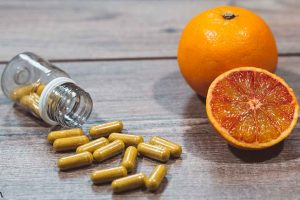 Nutrition and Natural Strategies Offer Hope Against COVID-19