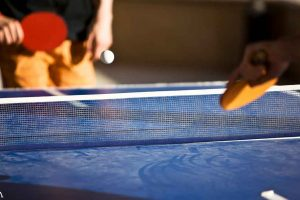 Simply Playing Ping Pong May Cut Symptoms of Parkinson's
