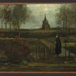 Thieves steal Vincent van Gogh painting from Netherlands museum closed due to coronavirus crisis