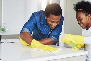 What Is the Best Disinfectant for Surfaces?