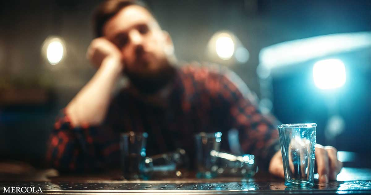 Why We Minimize Risks of Alcohol