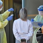 Australia suffers deadliest day yet with seven coronavirus fatalities amid dire warnings of an 'explosive resurgence'