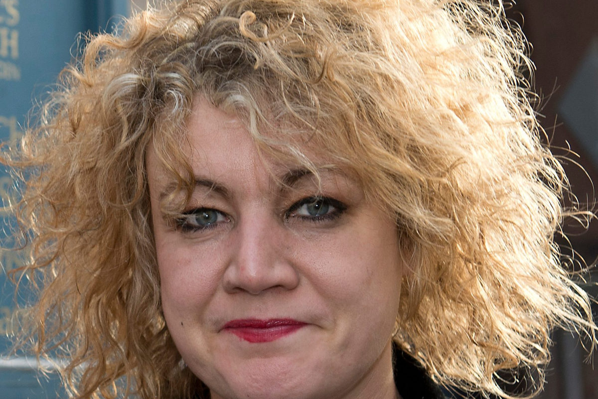 Child star Emily Lloyd dubbed 'next Marilyn Monroe' reveals she suffered years of sex abuse by her stepdad
