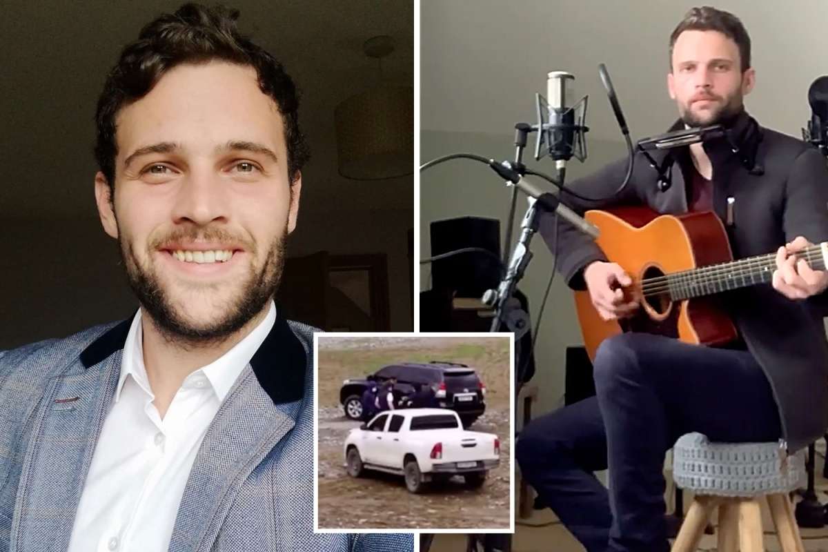 Brother pays tribute to 'murdered' musician found dead in river as family 'don't know how they will go on without him'