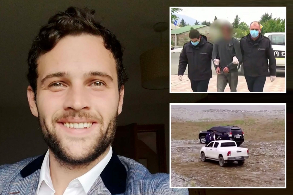 Musician, 28, found dead after being 'attacked & thrown unconscious into river' as 5 are arrested over his murder