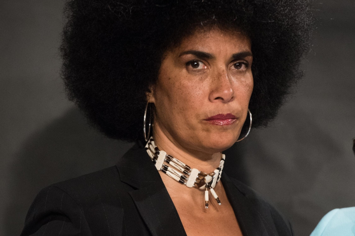 Who is Lili Bernard? Actress on The Cosby Show who accused Bill Cosby of sexual assault
